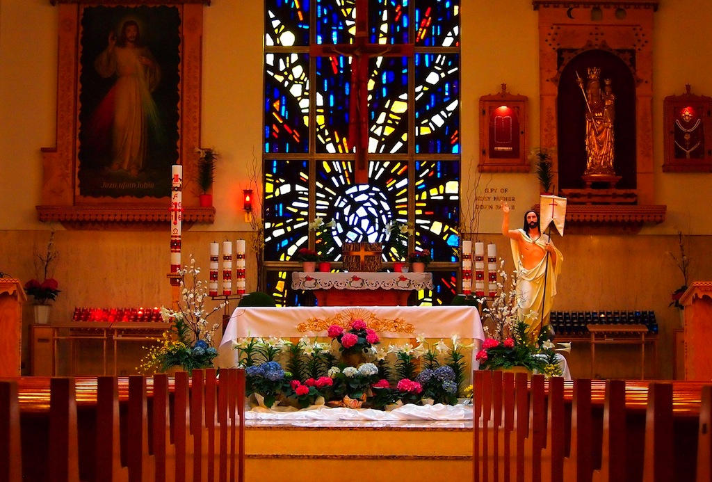 Holy Masses | carmelitefathers com